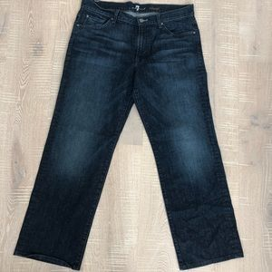 7 for All Mankind Jeans sz 36